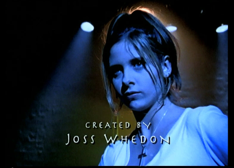 Buffy Category Explained