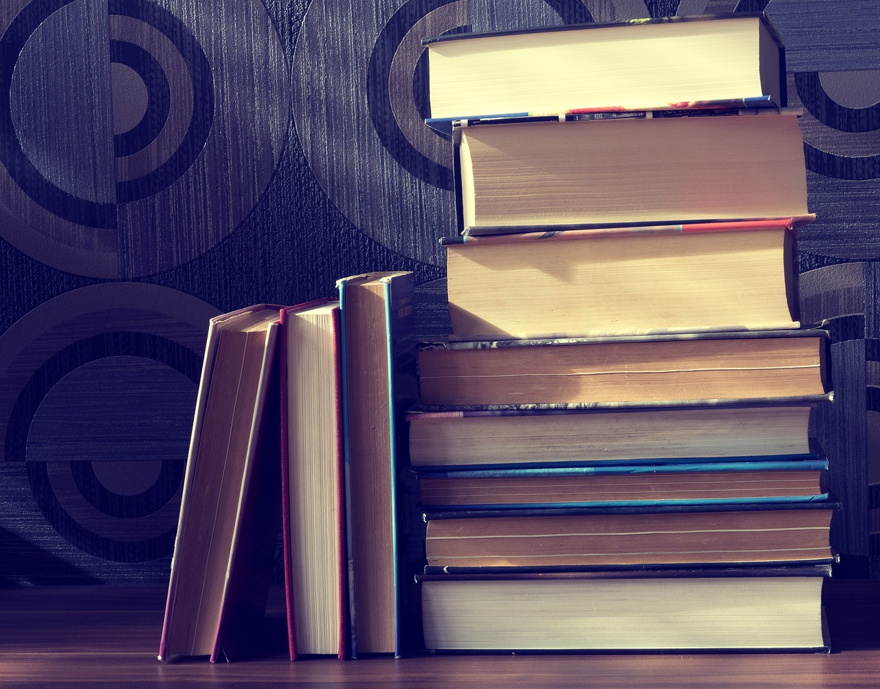 Books & Goodreads Challenge