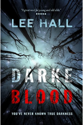Darke Blood - Lee Hall