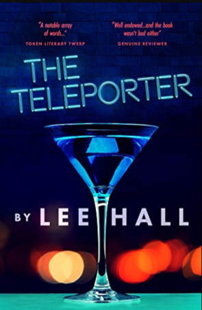 The Teleporter - Lee Hall