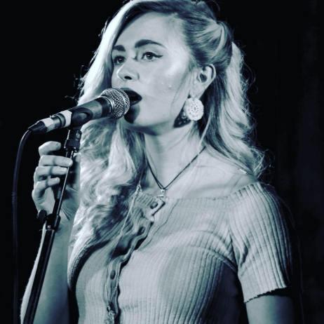 Sara Ryan - Musician