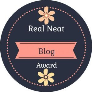 Neat Blogger Awards