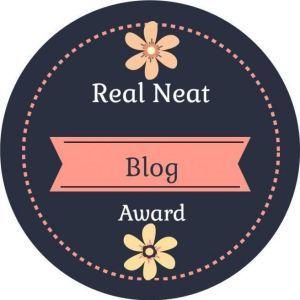 Neat Blogger Awards