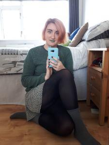 Jumper & Skirt