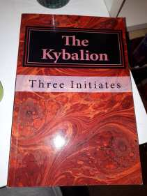 The Kyballion
