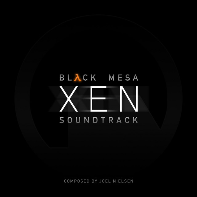 "Black Mesa Soundtrack ""Xen."""